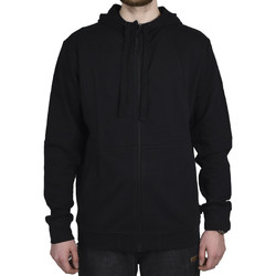 Textiel Heren Trainings jassen 4F Men's Sweatshirt Noir