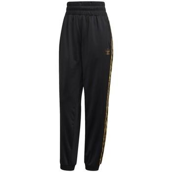 Textiel Dames Trainingsbroeken adidas Originals  Zwart