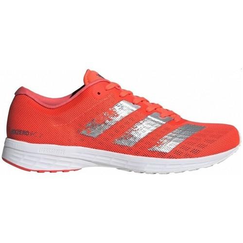 Schoenen Dames Running / trail adidas Originals  Oranje