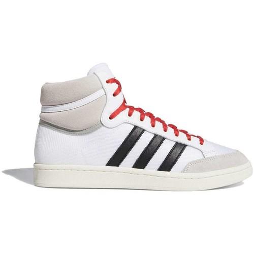 Schoenen Heren Hoge sneakers adidas Originals  Wit