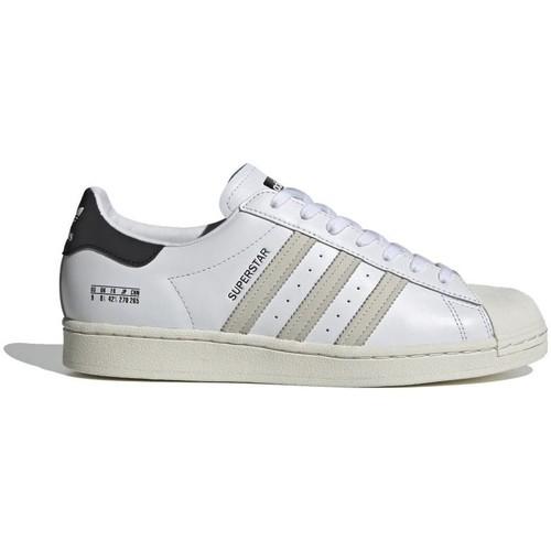 Schoenen Heren Lage sneakers adidas Originals  Wit