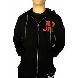 Textiel Heren Sweaters / Sweatshirts Richmond Sport UMP21151FE Black