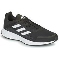 Schoenen Heren Running / trail adidas Performance DURAMO SL Zwart / Wit