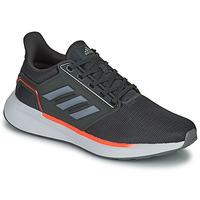 Schoenen Heren Running / trail adidas Performance EQ19 RUN Zwart