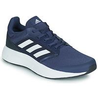 Schoenen Heren Running / trail adidas Performance GALAXY 5 Indigo / Tech