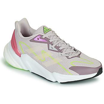 Schoenen Dames Running / trail adidas Performance X9000L2 W Violet / Roze