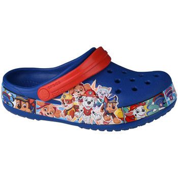 Schoenen Kinderen Klompen Crocs Fun Lab Paw Patrol Bleu