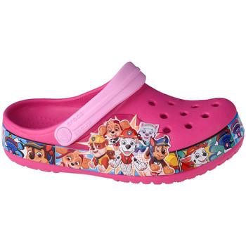 Schoenen Kinderen Klompen Crocs Fun Lab Paw Patrol Rose