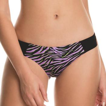 Textiel Dames Bikinibroekjes- en tops Maaji 2274SBC008 001 Zwart