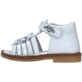 Schoenen Meisjes Sandalen / Open schoenen Balducci CITA4800 WHITE