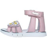 Schoenen Meisjes Sandalen / Open schoenen Balducci CITA4756 PINK