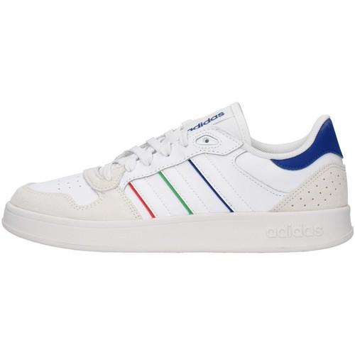 Schoenen Heren Lage sneakers adidas Originals FY9650 WHITE