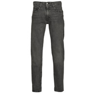 Textiel Heren Straight jeans Levi's 502 TAPER Grijs