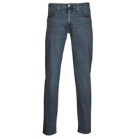 Textiel Heren Skinny jeans Levi's 512 SLIM Blauw