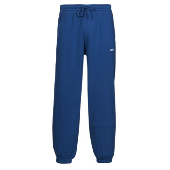 Textiel Heren Trainingsbroeken Levi's RED TAB SWEATPANT Blauw