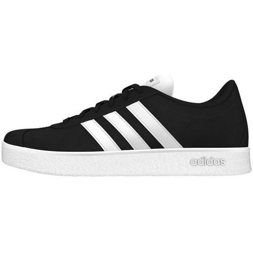 Schoenen Jongens Skateschoenen adidas Originals  Zwart