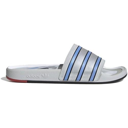 Schoenen Heren Sandalen / Open schoenen adidas Originals  Grijs