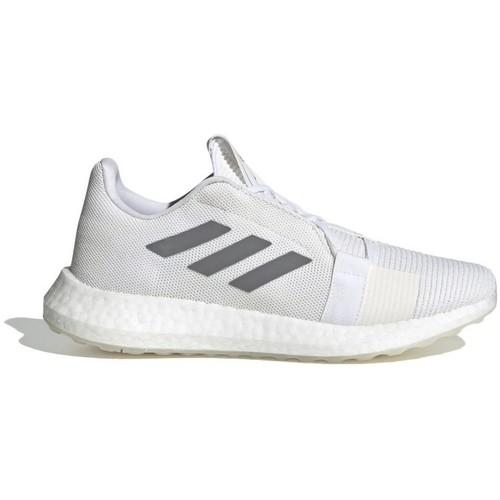 Schoenen Dames Running / trail adidas Originals  Wit