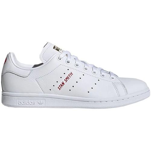 Schoenen Dames Lage sneakers adidas Originals  Wit