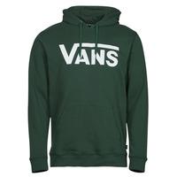 Textiel Heren Sweaters / Sweatshirts Vans VANS CLASSIC PO HOODIE II Kaki