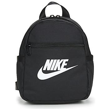 Tassen Rugzakken Nike NIKE SPORTSWEAR Zwart / Wit