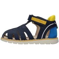 Schoenen Jongens Sandalen / Open schoenen Balducci CITA4351 BLUE