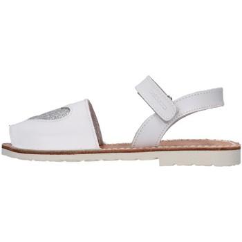 Schoenen Meisjes Sandalen / Open schoenen Balducci BALE1906 WHITE