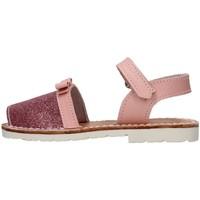 Schoenen Meisjes Sandalen / Open schoenen Balducci CITA4451 PINK