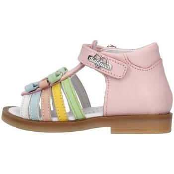 Schoenen Meisjes Sandalen / Open schoenen Balducci CITA4800 PINK
