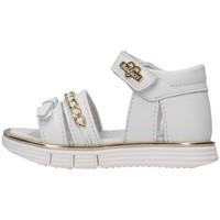 Schoenen Meisjes Sandalen / Open schoenen Balducci CITA4752 WHITE