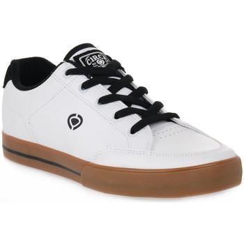 Schoenen Heren Lage sneakers C1rca AL 50 SLIM WHITE Bianco