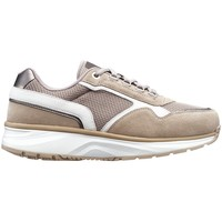 Schoenen Dames Lage sneakers Joya TINA II schoenen BEIGE_WHITE