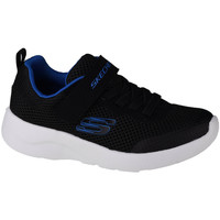 Schoenen Kinderen Lage sneakers Skechers Dynamight 2.0 Vordix Noir