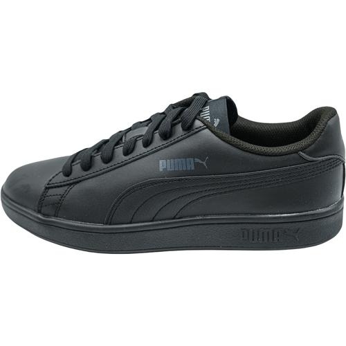 Schoenen Lage sneakers Puma Smash V2 L Zwart