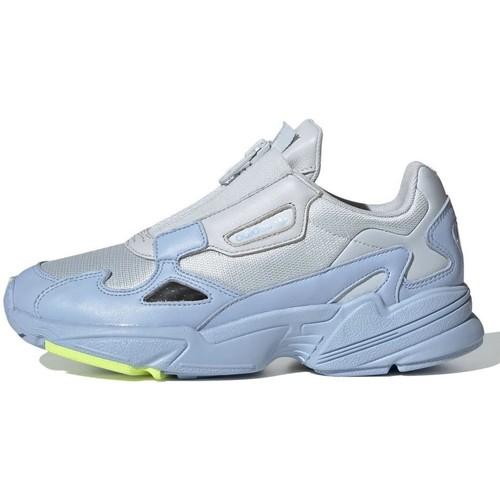 Schoenen Dames Lage sneakers adidas Originals  Blauw