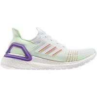 Schoenen Jongens Running / trail adidas Originals  Wit