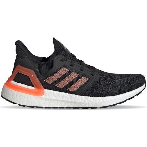 Schoenen Dames Running / trail adidas Originals  Zwart