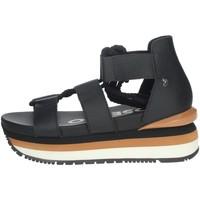 Schoenen Dames Sandalen / Open schoenen Gioseppo 63203 Black