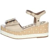 Schoenen Dames Sandalen / Open schoenen Gioseppo 62856 Beige