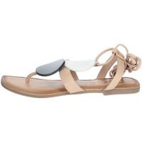 Schoenen Dames Sandalen / Open schoenen Gioseppo 58775 Light dusty pink