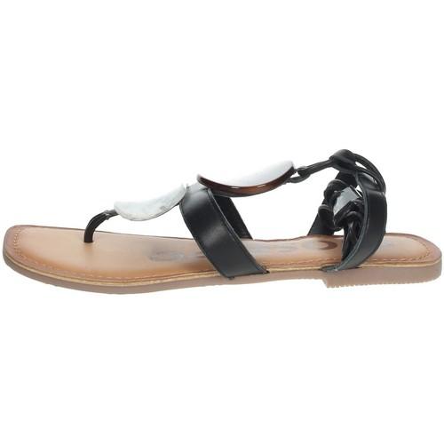 Schoenen Dames Sandalen / Open schoenen Gioseppo 58775 Black