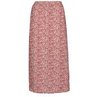 Textiel Dames Rokken Betty London OSWANI Roest / Wit