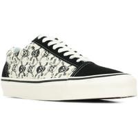 Schoenen Lage sneakers Vans Old Skool 36 DX Wit