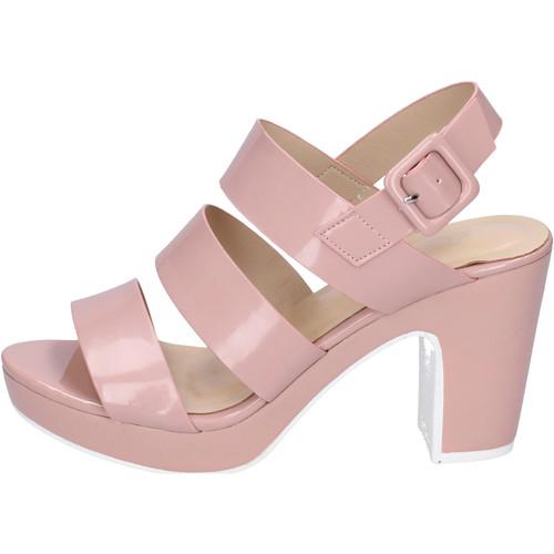 Schoenen Dames Sandalen / Open schoenen Brigitte BJ971 Roze