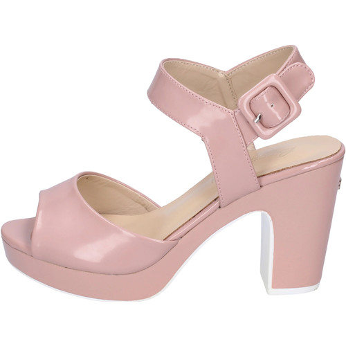 Schoenen Dames Sandalen / Open schoenen Brigitte BJ972 Roze