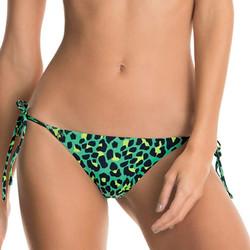 Textiel Dames Bikinibroekjes- en tops Maaji 2592SCC001 300 Groen