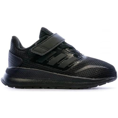Schoenen Jongens Lage sneakers adidas Originals  Zwart