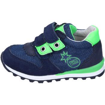 Schoenen Jongens Lage sneakers Enrico Coveri Sneakers BJ973 ,