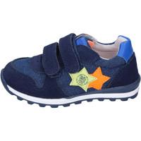 Schoenen Jongens Lage sneakers Enrico Coveri Sneakers BJ974 ,