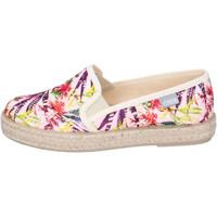 Schoenen Meisjes Espadrilles Enrico Coveri Sneakers BJ978 ,